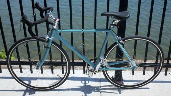 Wabi Cycles 42cm