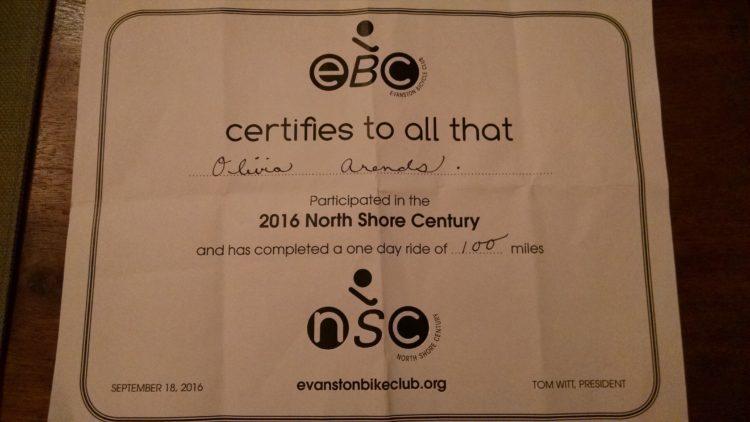 NSC Certificate